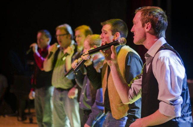 WATCH: BYU-Idaho's Got Talent coming October 14