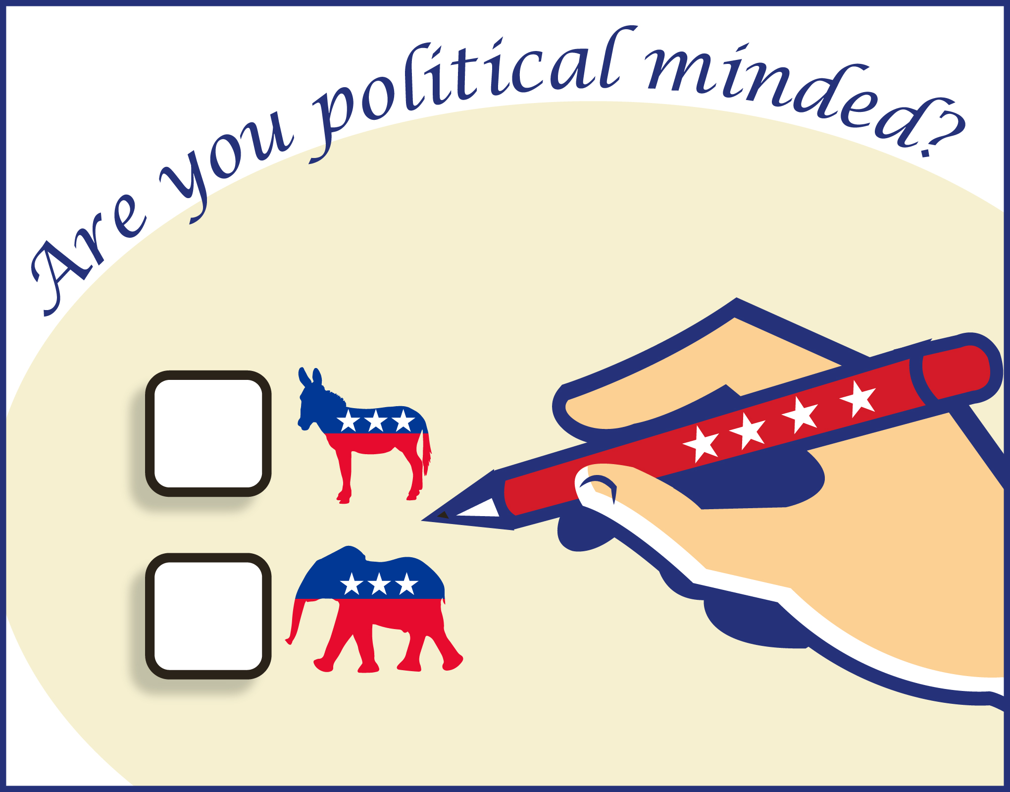 What you need to know about the new political science major