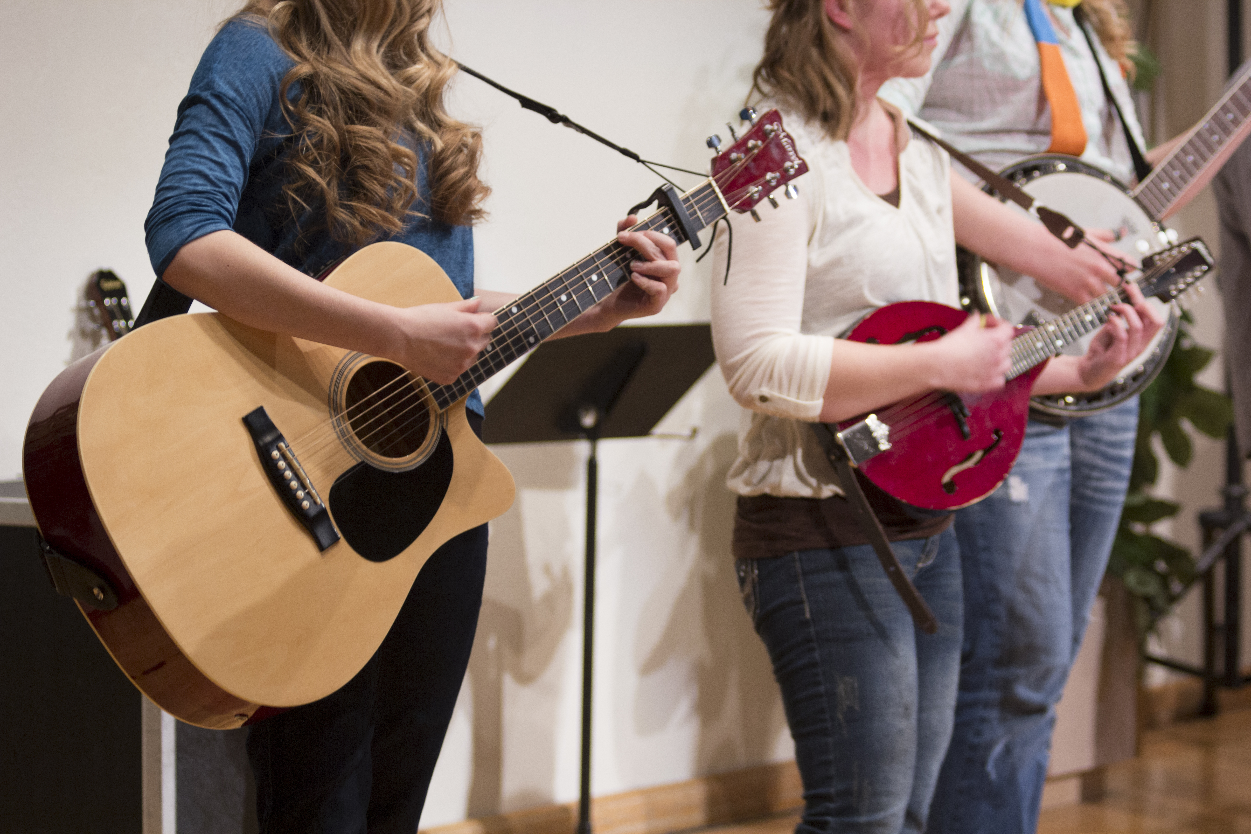 acoustic cafe Archives - BYU-I Scroll