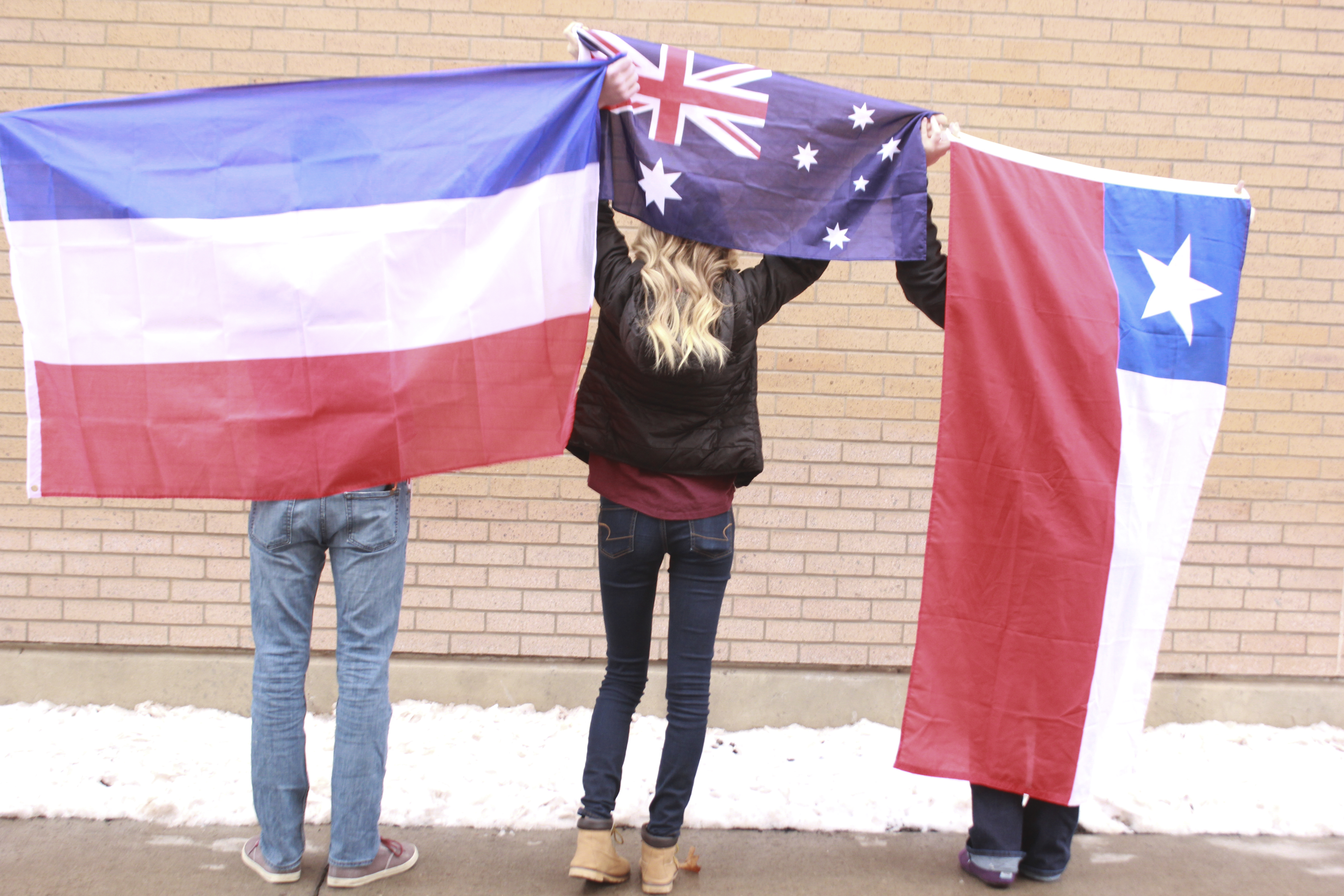 International students share holiday traditions