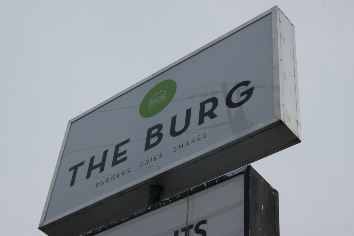 What does The Burg bring to the table?