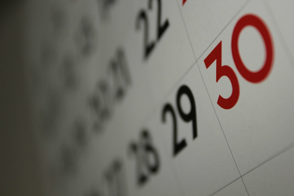 Are you familiar with these obscure November holidays?