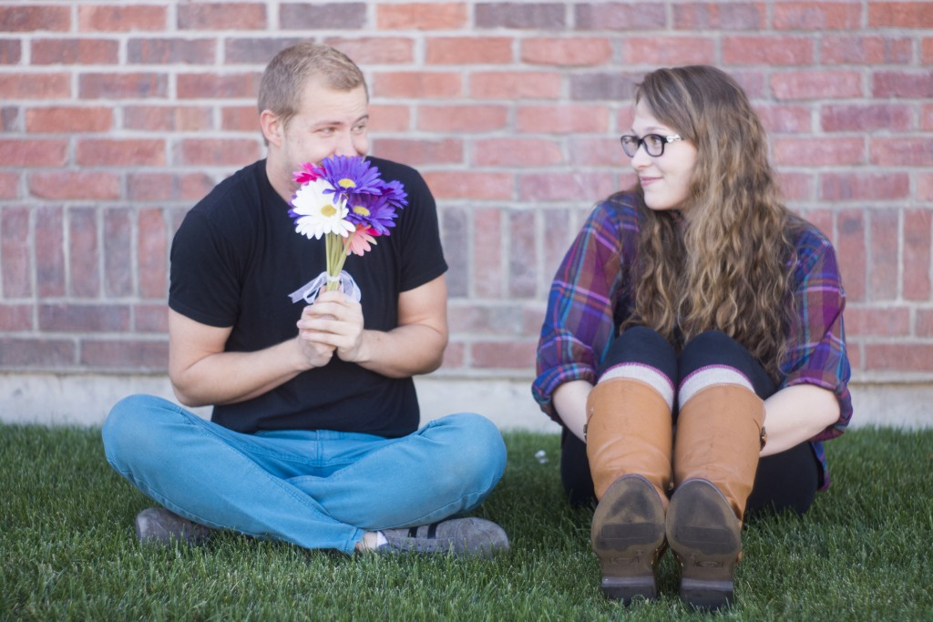 How Do I Love Thee Charity and Romance - BYU Speeches