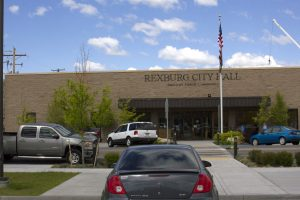 Mayor, Rexburg, City Hall