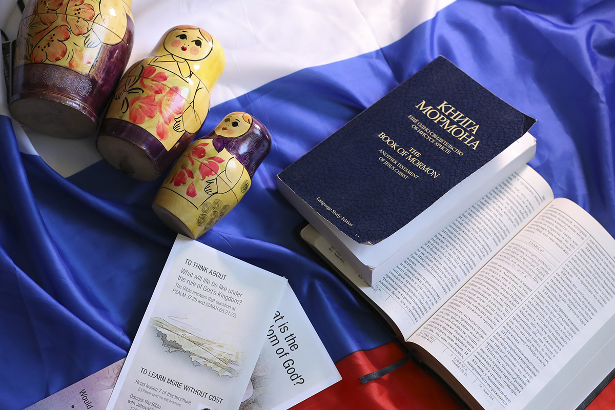 Religion in Russia: It's more important than you think