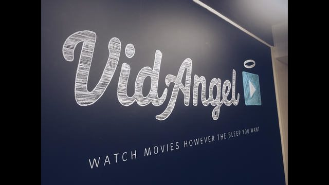 Will VidAngel survive after it files bankruptcy?