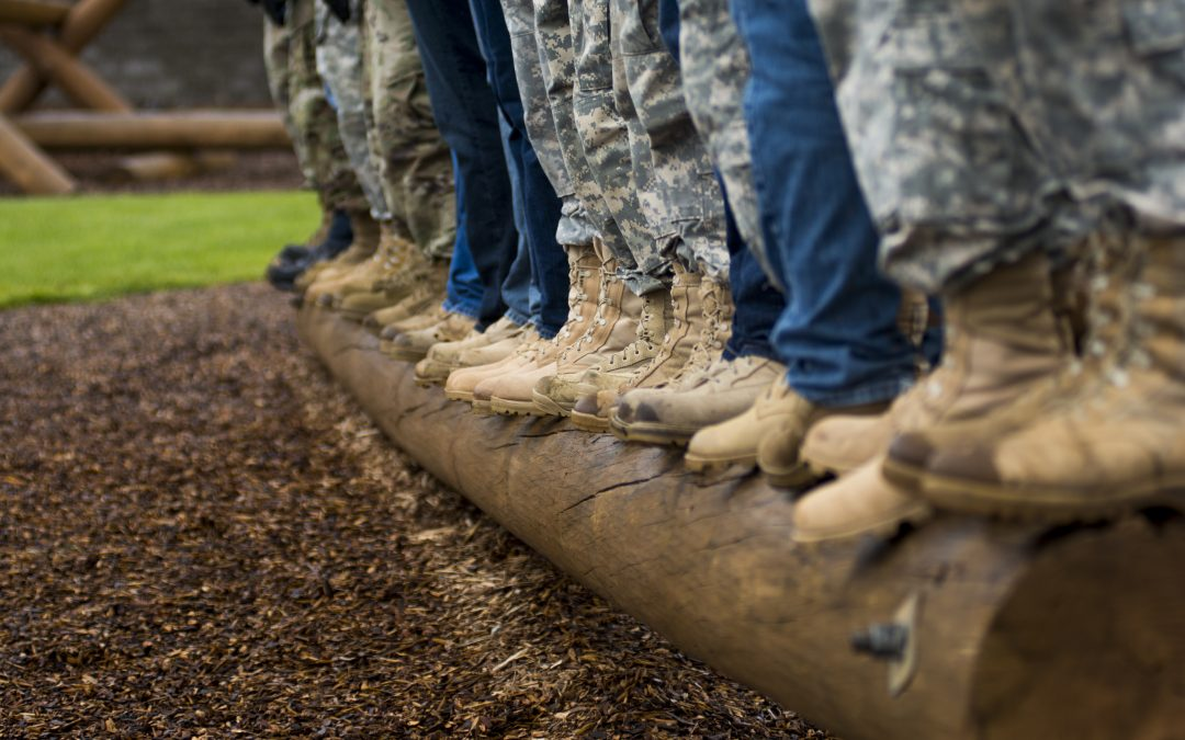 WATCH: ROTC students excelled at Ranger Competition