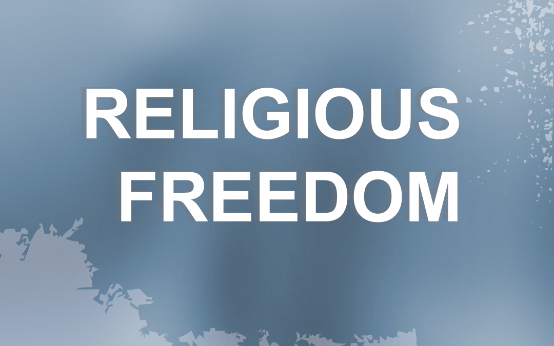 Professor Brett Scharffs Speaks at Religious Freedom Workshop