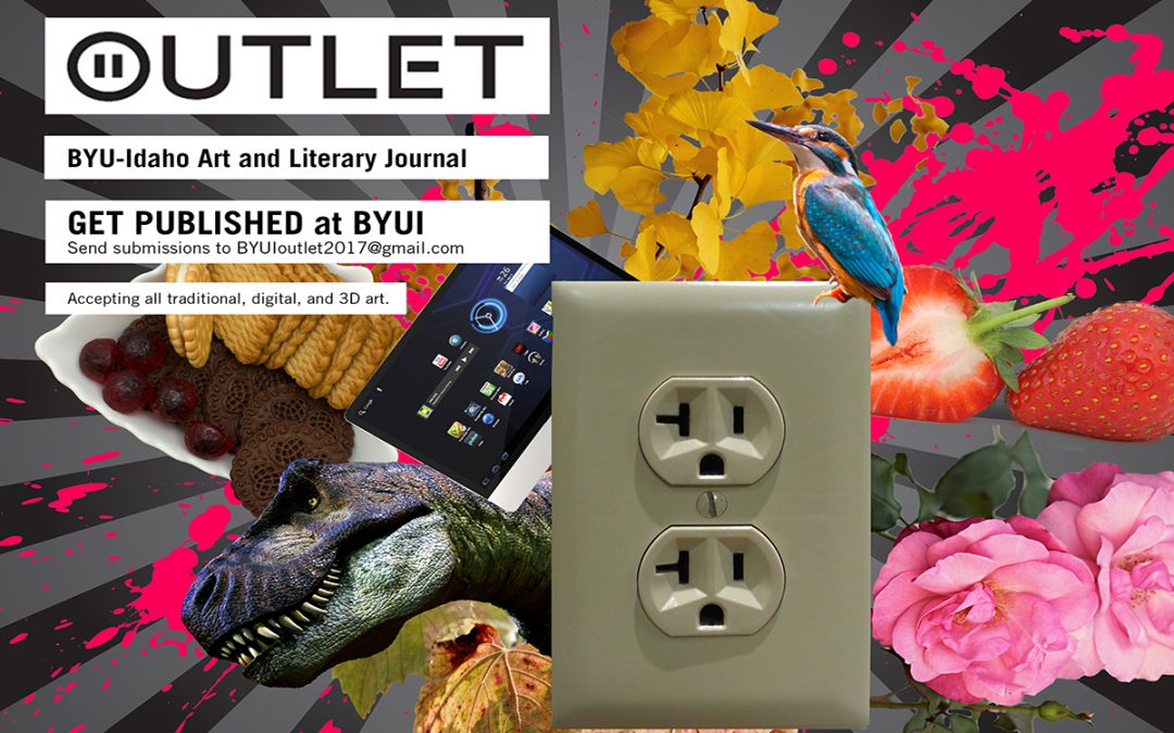 The Outlet: A Legacy of Work