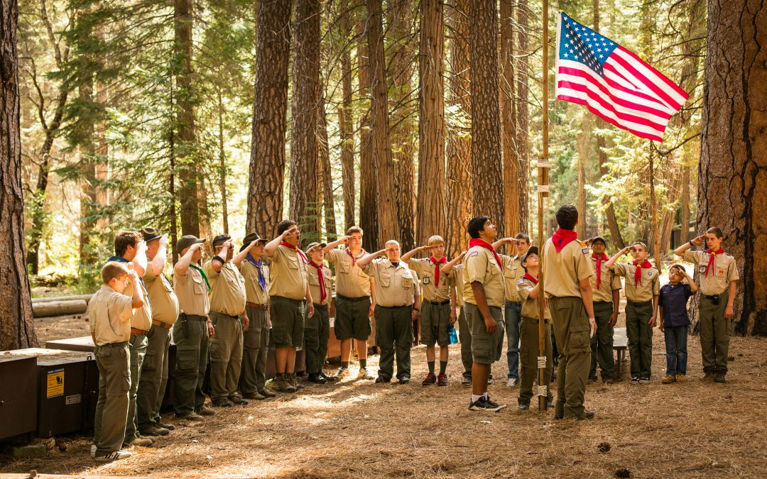 Boy Scouts of America will allow girls to join