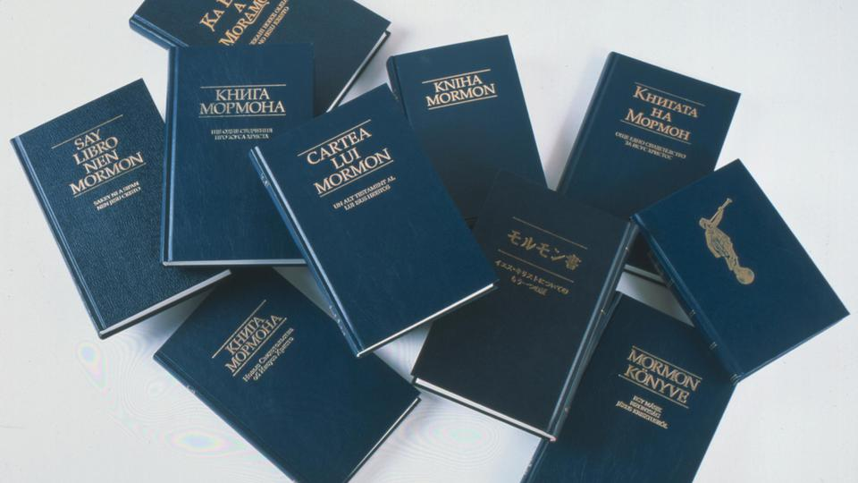 Church translates scriptures for 34 more languages