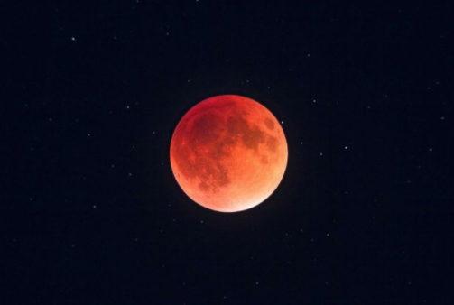 Get ready for Super Blue Blood Moon