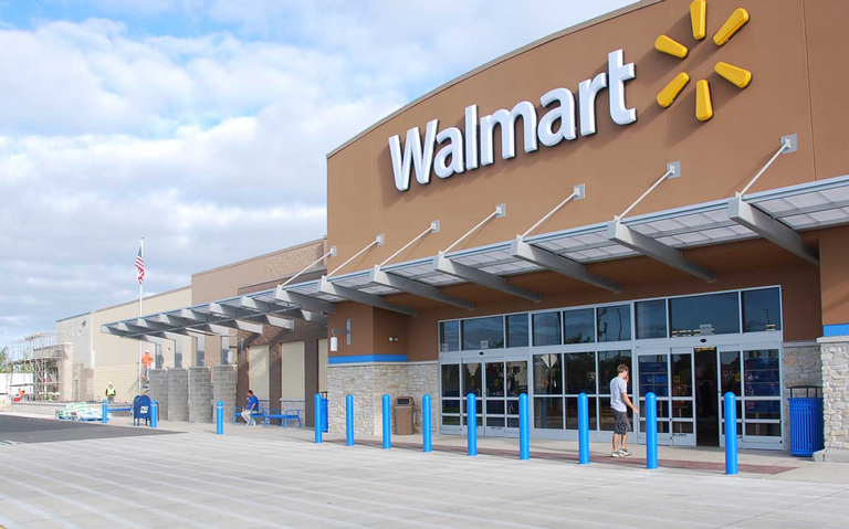 Over one million Walmart employees benefit from new wage and benefit changes