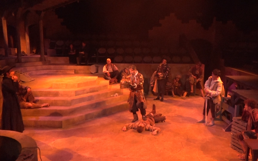 Man of La Mancha: a show with an important message at heart