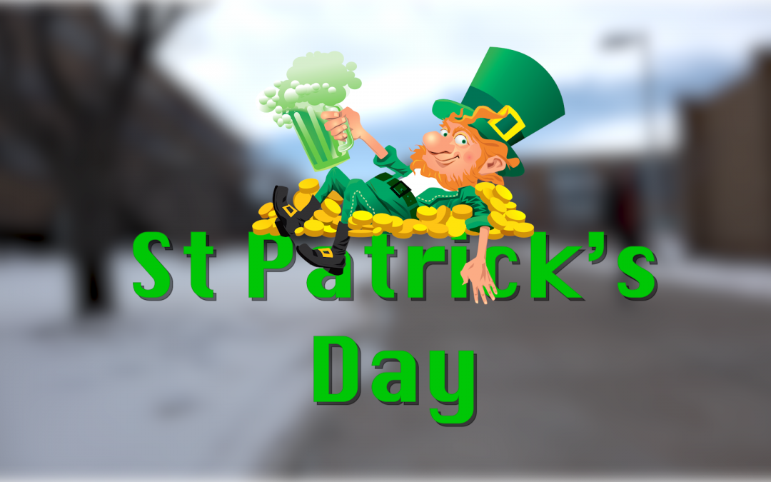 WATCH: St. Patrick's Day: It's more than the color green