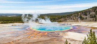 Yellowstone's 146th anniversary: It is not what it used to be
