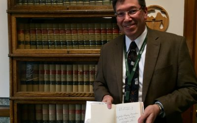 Former BYU-Idaho faculty member appointed to Idaho Supreme Court