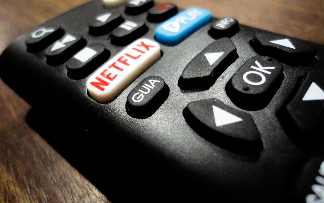 Have you heard? Netflix Is Getting a Sound Revamp