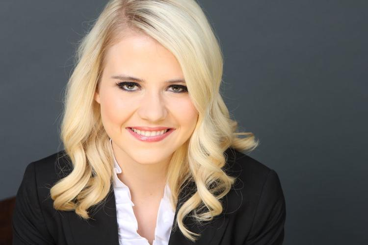 Elizabeth Smart to speak in Idaho Falls