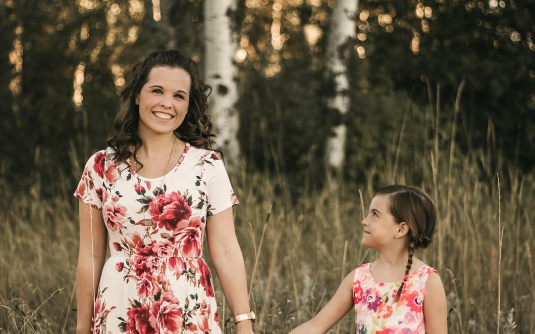 Single parent life as a BYU-Idaho student