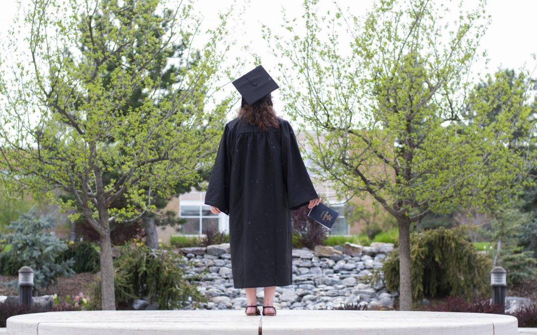 Graduate with experience