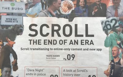 The Best of Scroll