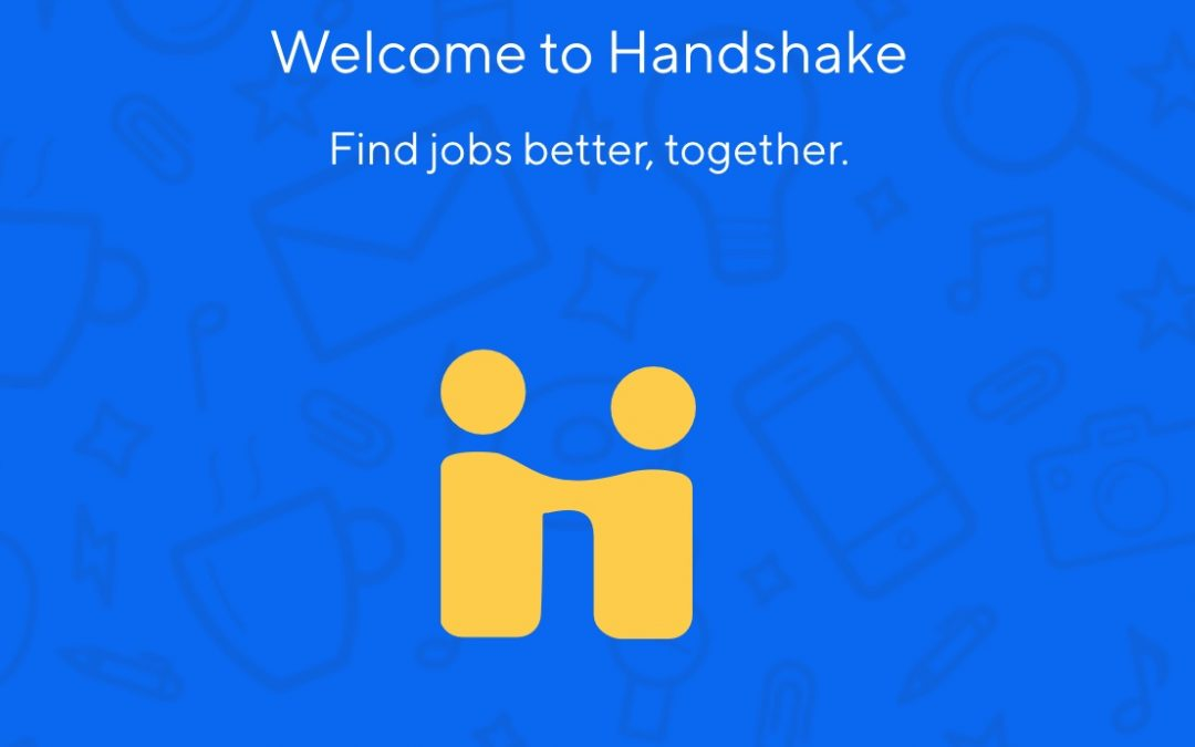 WATCH: A 'Handshake' away from your dream job