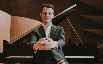 BYU-Idaho pianist to perform in Barrus Concert Hall