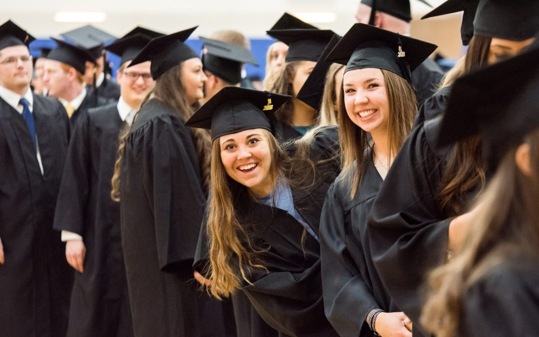 7 things you need to know to graduate
