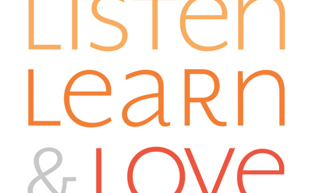 "LGBTQ+ resource group holding ""Listen, Learn, Love"" meeting"