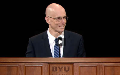 BREAKING: BYU-Idaho President Henry J. Eyring among those to receive callings at general conference