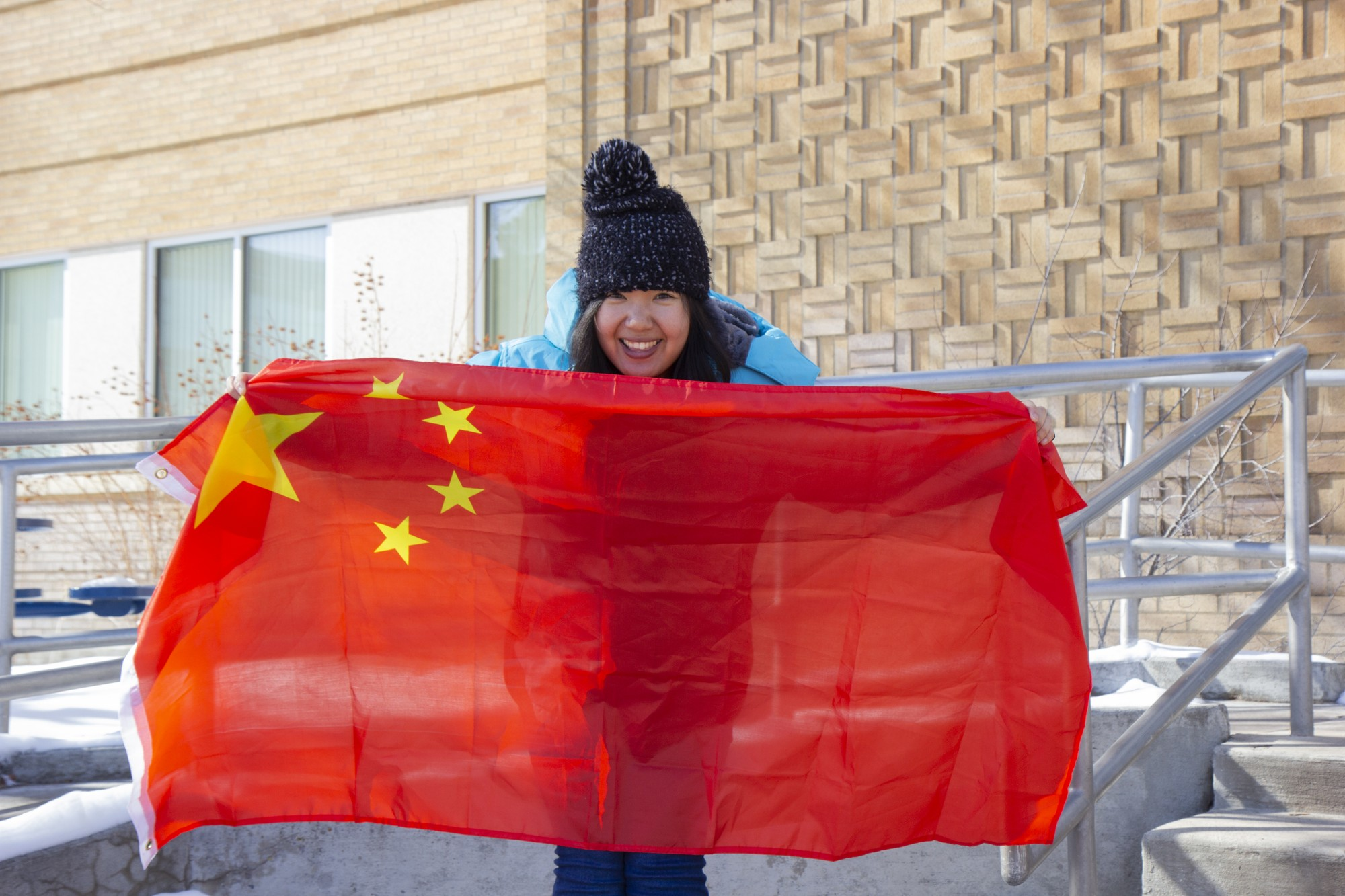 8b9a77867ec0 PHOTO GALLERY: From The Great Wall of China to the Potato Fields of Idaho