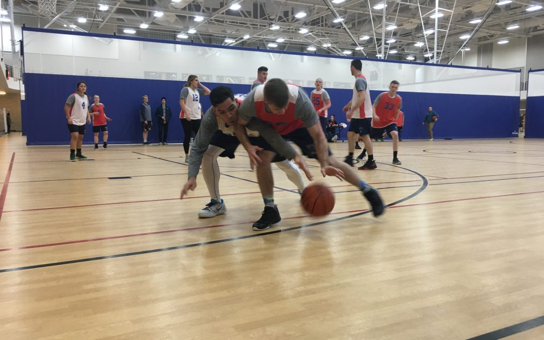 EDITED: Students rally to bring back Intramural basketball