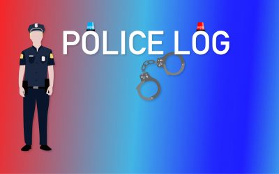 Police Log: Gift cards, gym rats and partying with joints