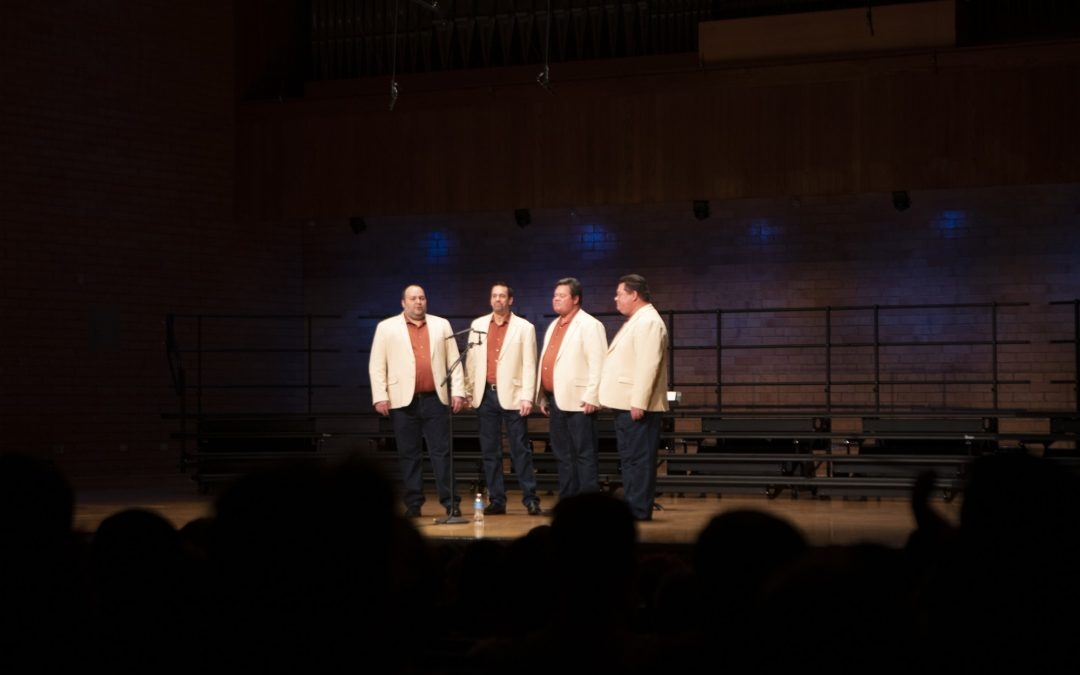 International champions headline Barbershop Quartet Festival