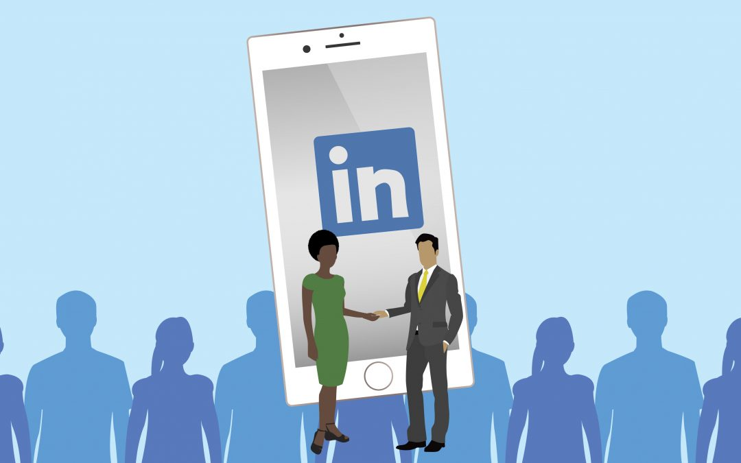 Are you locked out of LinkedIn?