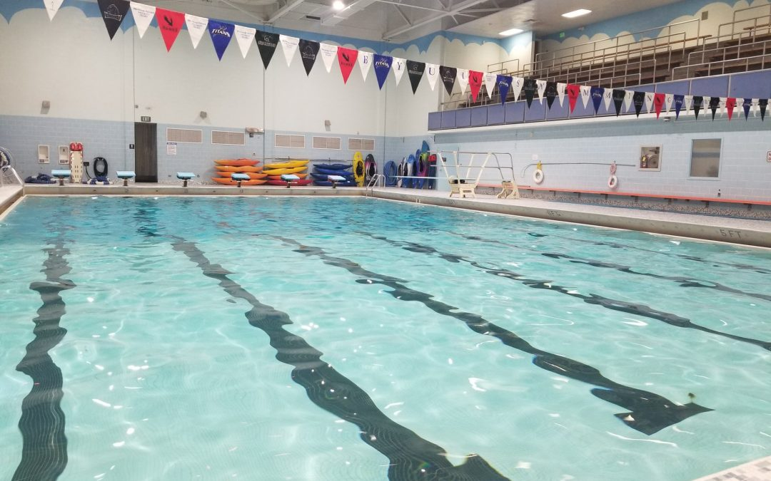 Improvements coming to the Hart swimming pool