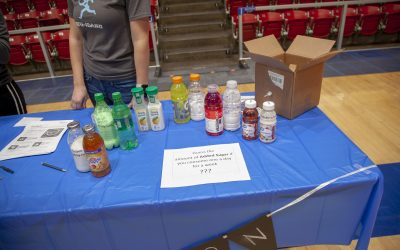 The Wellness Fair: A guide to healthy living