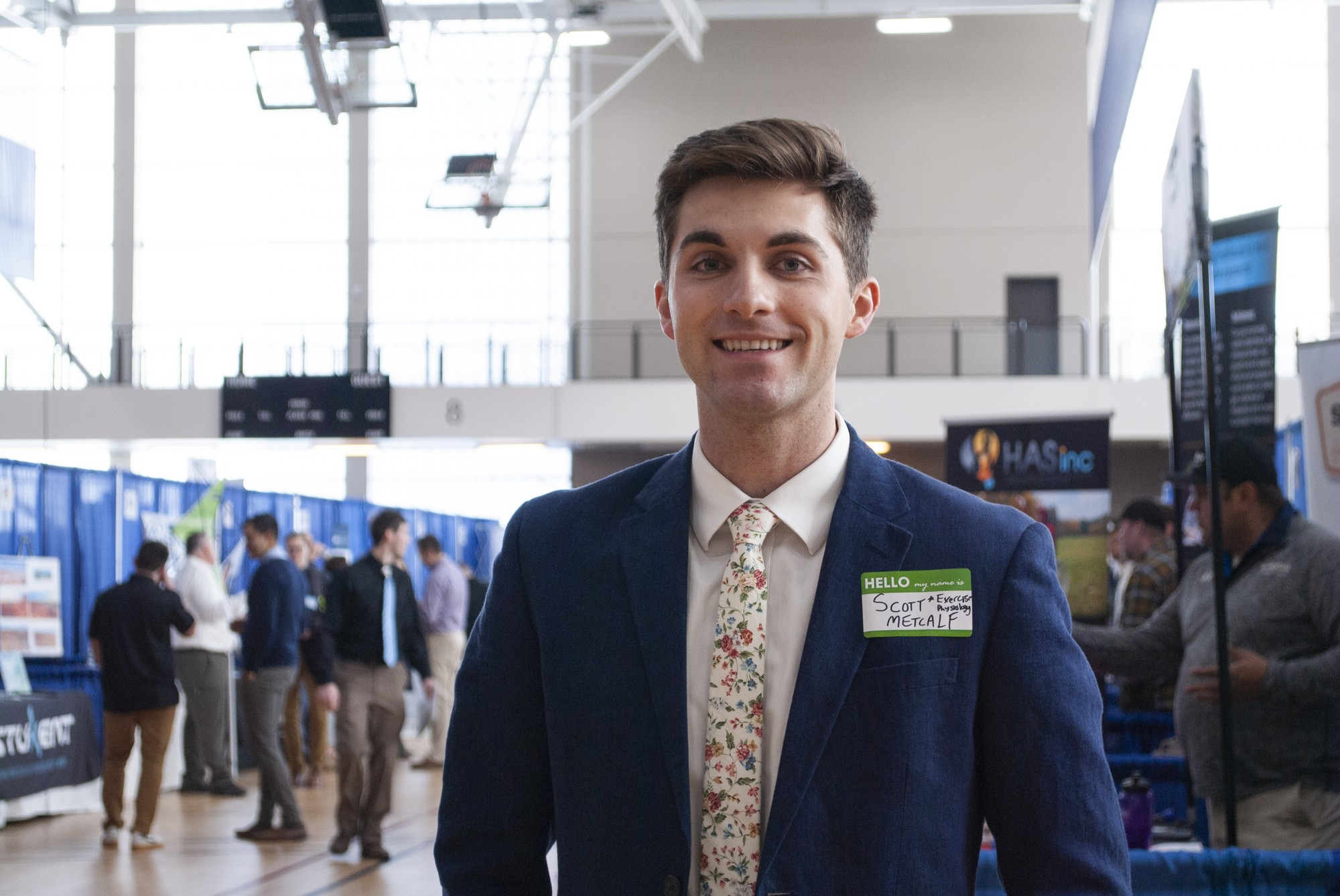 career fair Archives - BYU-I Scroll
