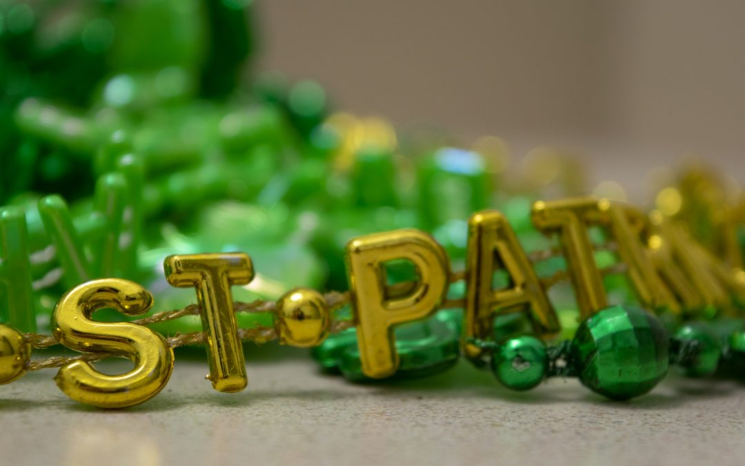 "5 Ways to ""Go Green"" this Saint Patrick's Day"