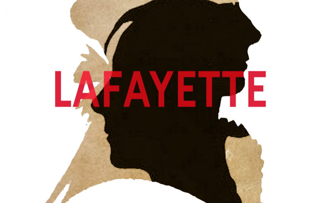 Hamilton's homie Lafayette is ready for production