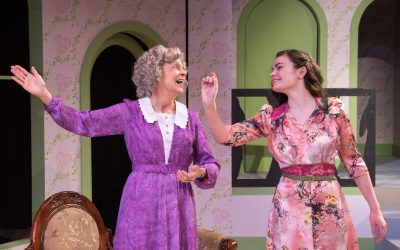 'Murder Mystery' coming to BYU-Idaho as part of Spring 2019 theatre program