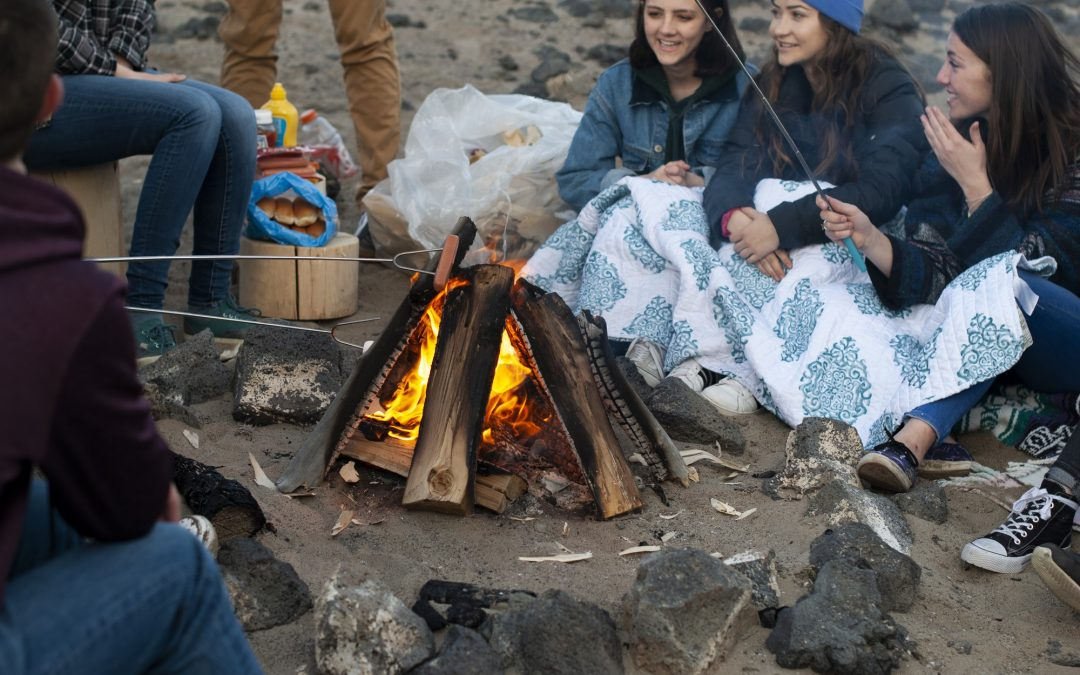 Try these outdoor activities in and around Rexburg