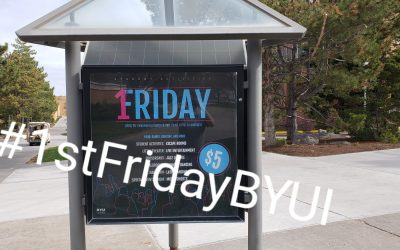 First Friday features live music, escape rooms and much more