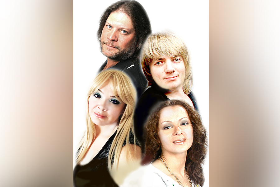 Don't miss out on a blast from the past with ABBA-Mania