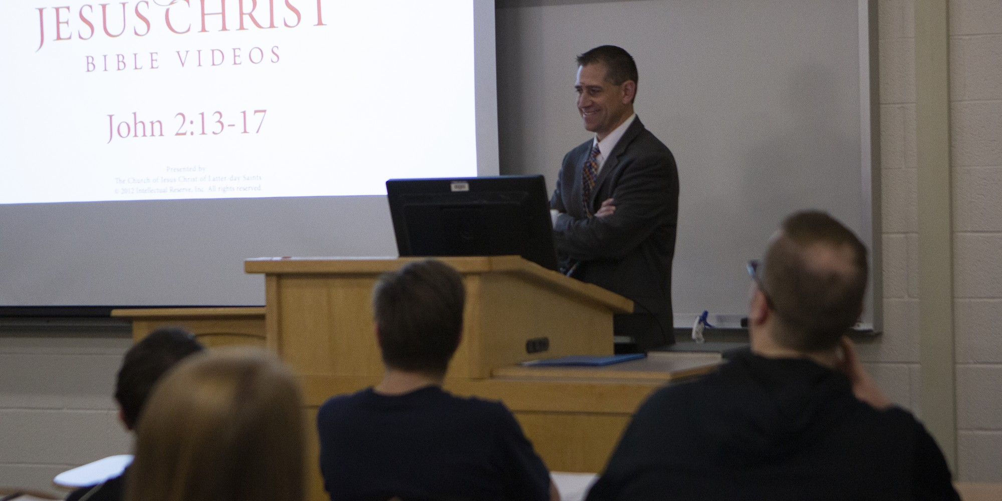 Clay Breeden, Author at BYU-I Scroll