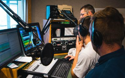 Popping the Rexburg bubble with the BYU-Idaho radio station