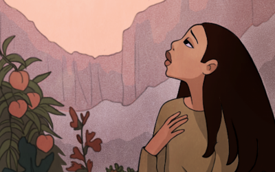 Illustrating the 'unsung heroes' of the Book of Mormon