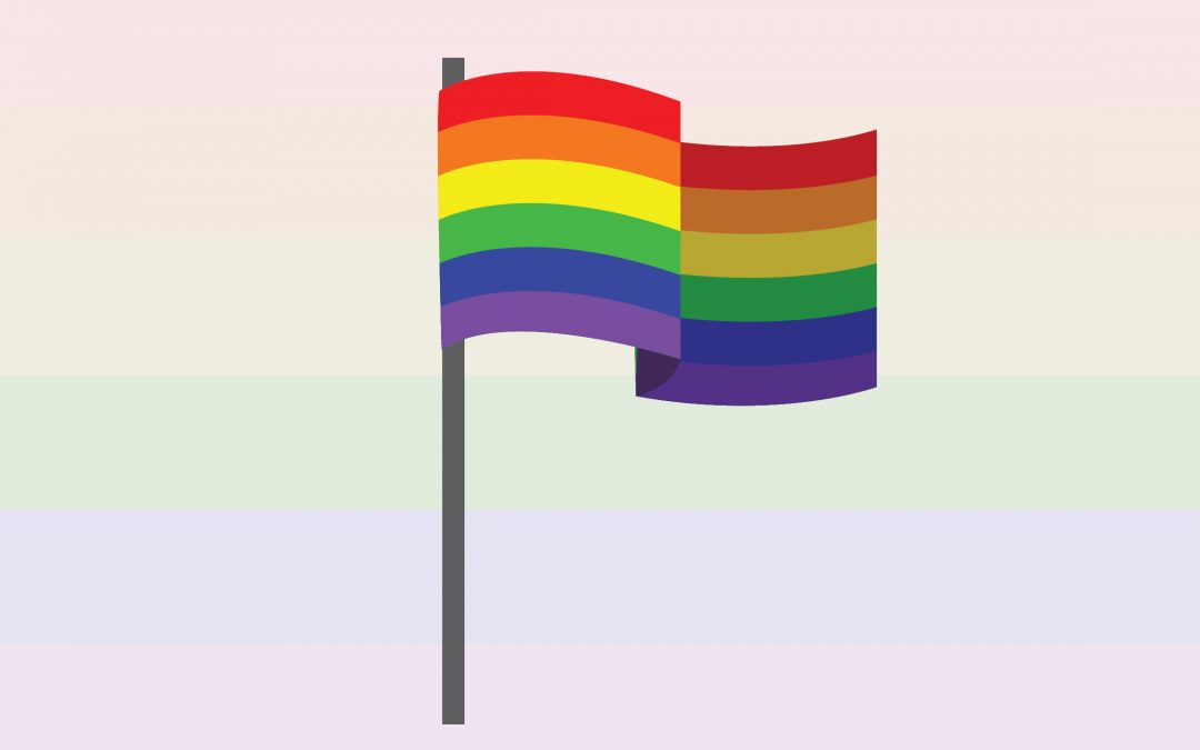 OPNION: How to be an LGBTQ ally
