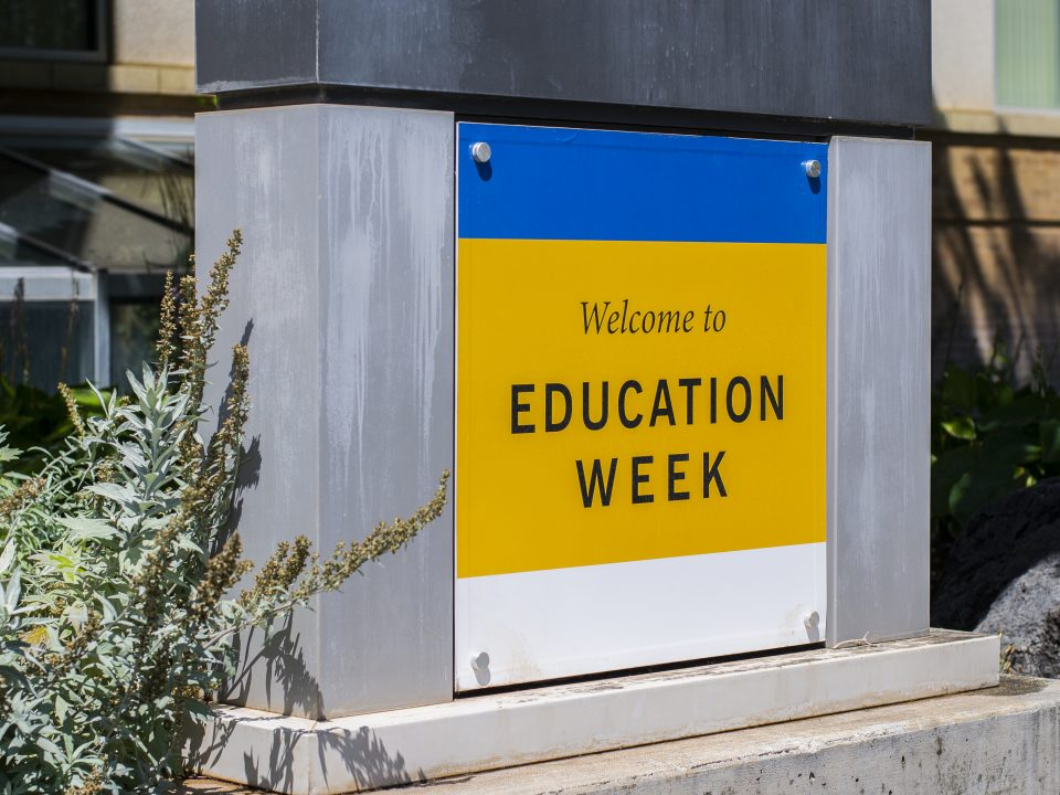BYU-Idaho Education Week Archives - BYU-I Scroll